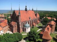 Bazylika archikatedralna Wniebowzięcia Najświętszej Maryi Panny i św. Andrzeja we Fromborku