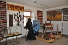 Muzeum Afrykanistyczne w Olkuszu