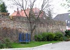 Mury obronne w Otmuchowie