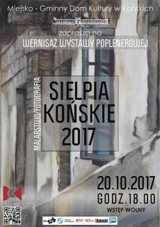 Końskie - Sielpia 2017
