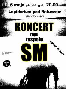 Koncert SM