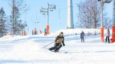 Wyciągi narciarskie - Andrychów