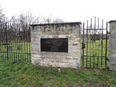 Cmentarz żydowski w Dębicy