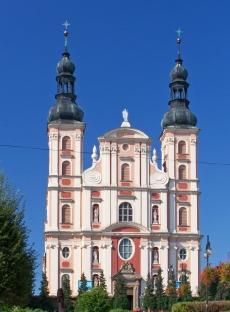 Kościół pw. św. Mikołaja w Otmuchowie