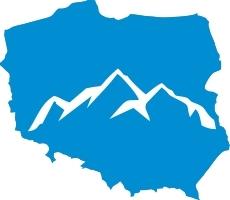 Trasa górska Białka - Czarna Góra