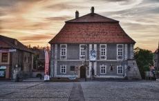 Muzeum im. Stanisława Fischera w Bochni