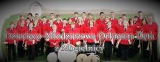 Koncert orkiestry dętej z Mogielnicy