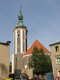 Kościół pw. Zwiastowania NMP