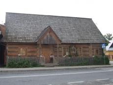 Muzeum Powstania Chochołowskiego w Chochołowie
