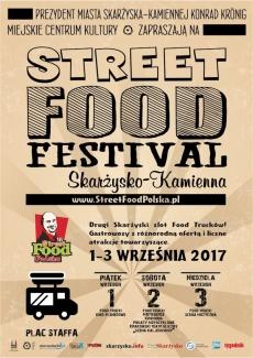 Street Foof Festival