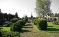 Cmentarz żydowski w Kętach