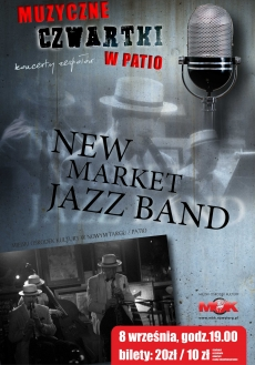 New Market Jazz Band