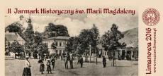 II JARMARK HISTORYCZNY ŚW. MARII MAGDALENY