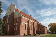 Katedra św. Michała Archanioła w Łomży
