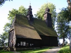 Kościół pw. Św. Anny w Nowym Targu