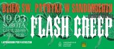 Koncert Flash Creep
