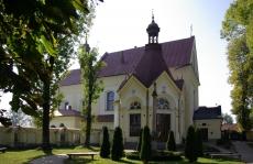 Klasztor Franciszkanów w Kętach