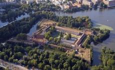 Fortyfikacje Twierdzy Kostrzyn