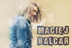Maciek Balcar - wokalista grupy Dżem - zaproszenie na koncert 15.02.2017