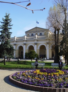 Sanatorium Marconi