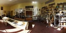 Wystawa Dziedzictwa Kulturowego Ziemi Lubomierskiej