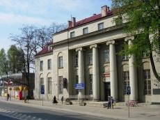 Gmach Poczty Polskiej