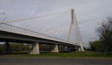 Most im. Tadeusza Mazowieckiego