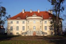 Pałac Lipskich w Lewkowie