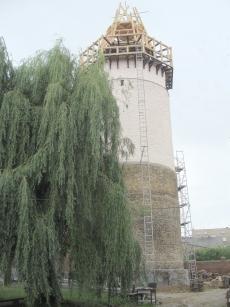 Wieża Woka w Prudniku