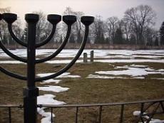 Nowy Cmentarz żydowski w Białej Podlaskiej