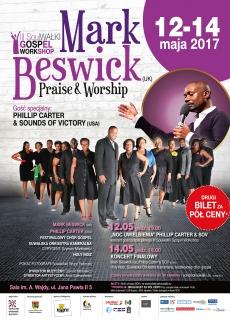 III Soulwałki Gospel Workshop