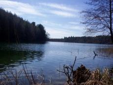 Obszar chronionego krajobrazu jeziora Goryńskiego