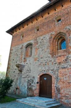 Klasztorek