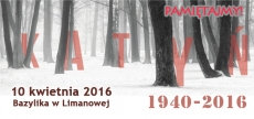 76. rocznica zbrodni katyńskiej