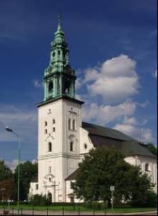 Kościół p.w. św. Jadwigi Śląskiej