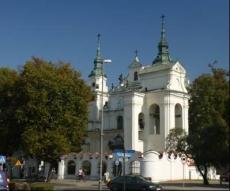 Bazylika pw. św. Anny
