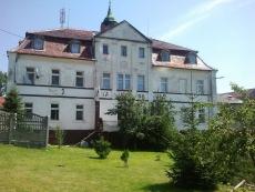 Pałac w Bogatyni