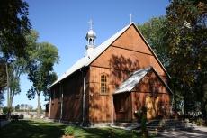 Kościół pw. Najświętszego Serca Pana Jezusa w Kraczewicach