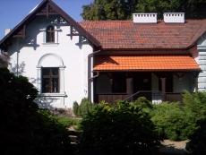Dom Urbańczyka