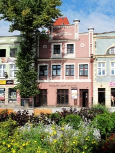 "Muzeum Ziemi Puckiej ""Kamienica"""