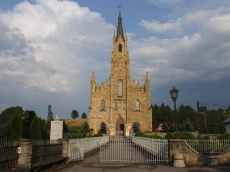 Kościół św. Jacka w Chochołowie