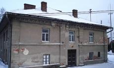 Synagoga w Kolbuszowej