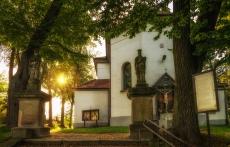 Kościół pw. Jana Chrzciciela