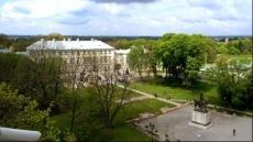 Pałac Zamoyskich