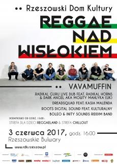Reggae Nad Wisłokiem 2017