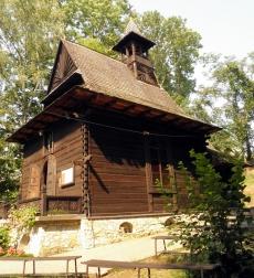 Kaplica św. Karola Boromeusza w Nałęczowie