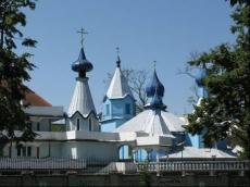 Cerkiew św. Archanioła Michała