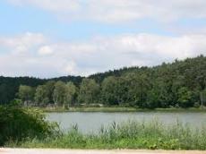 Jezioro Młyńskie