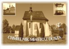 CHMIELNIK - MIASTO Z DUSZĄ - promocja miasta i gminy Chmielnik