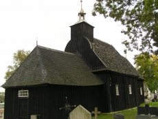 Kościół św. Fabiana i Sebastiana